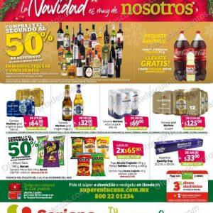 Soriana Super: Folleto de Ofertas Quincenales del 4 al 17 de Diciembre 2020