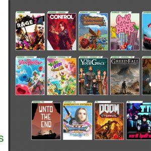 Xbox: Game Pass Ultimate 3 Meses por $10 a Partir del 3 de Diciembre