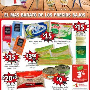 Soriana Mercado: Folleto de Ofertas Precio Mercado del 1 al 14 de Enero 2021
