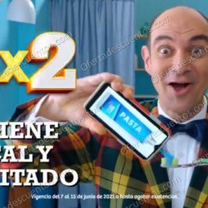 Julio Regalado 2021 Soriana: 3×2 en Higiene Bucal y Afeitado (excepto farmacia)