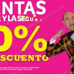 Oferta Estelar Julio Regalado 2021 Soriana: 70% de Descuento en Llantas en Segundo Artículo